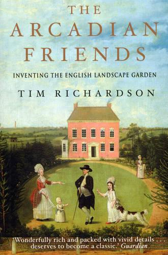 The Arcadian Friends (Paperback)