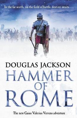 Hammer of Rome: Gaius Valerius Verrens 9 (Hardback)