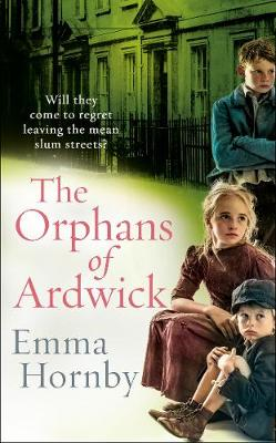 The Orphans of Ardwick (Hardback)