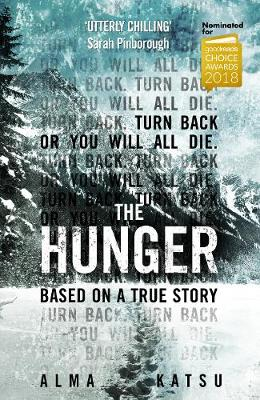 The Hunger (Hardback)