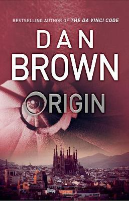 Origin - Robert Langdon (Hardback)