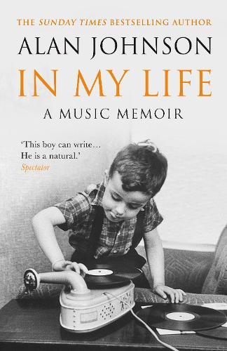 In My Life: A Music Memoir (Hardback)