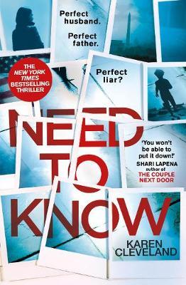 Need To Know (Hardback)