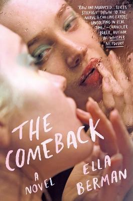 The Comeback (Hardback)