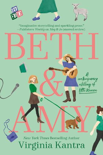 Beth And Amy (Paperback)