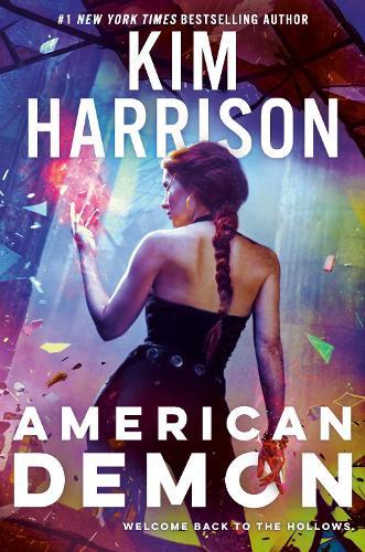 American Demon: Return to The Hollows (Hardback)