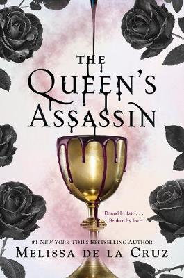 The Queen's Assassin (Paperback)