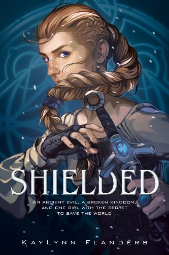 Shielded (Hardback)