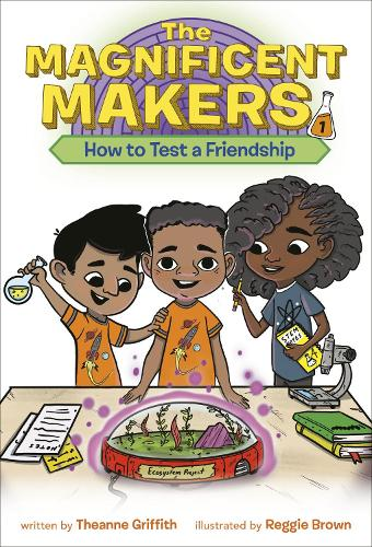 The Maker Maze #1: How To Test a Friendship - The Maker Maze (Paperback)