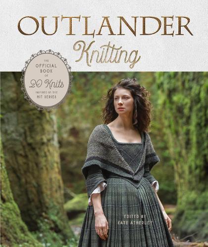 Outlander Knitting (Hardback)