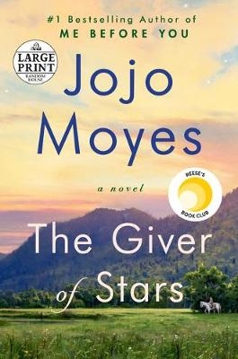The giver of stars book review