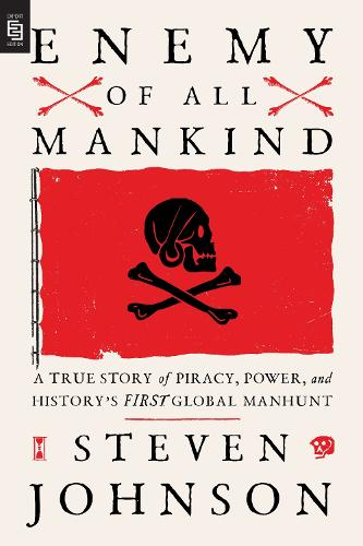 Enemy Of All Mankind (Paperback)
