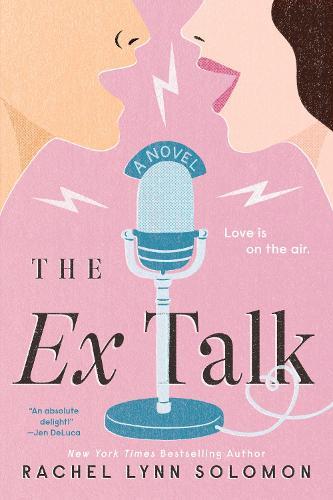 The Ex Talk (Paperback)