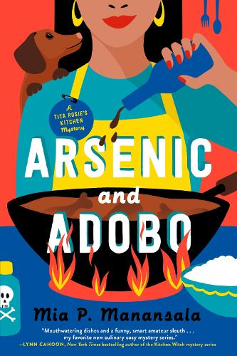 Arsenic And Adobo (Paperback)