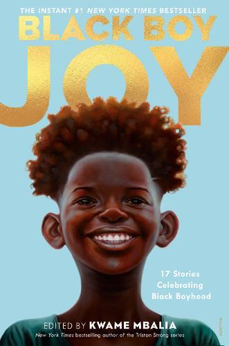 Black Boy Joy (Hardback)