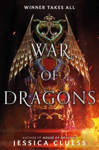 War of Dragons (Paperback)