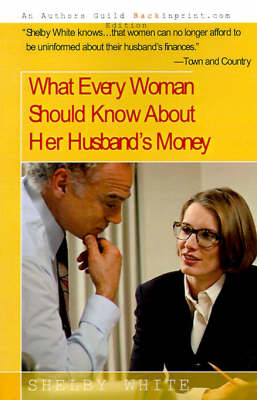 What Every Woman Should Know about Her Husband's Money (Paperback)