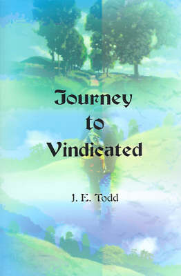 Journey to Vindicated (Paperback)