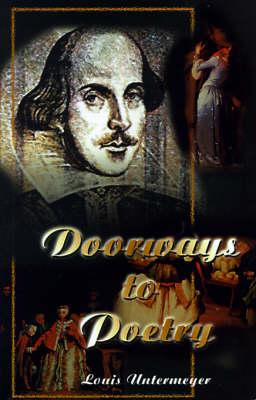 Doorways to Poetry (Paperback)