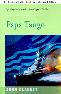 Papa Tango (Paperback)