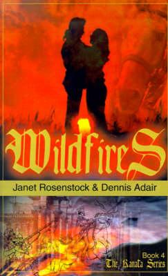 Wildfires - Kanata 04 (Paperback)