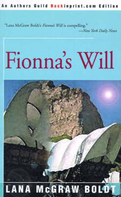 Fionna's Will (Paperback)