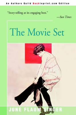 The Movie Set (Paperback)