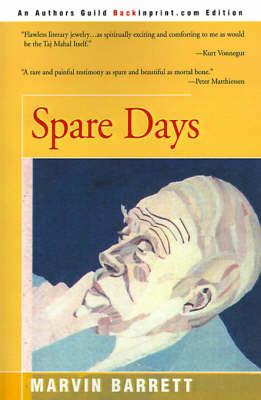 Spare Days (Paperback)