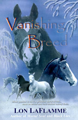 Vanishing Breed (Paperback)