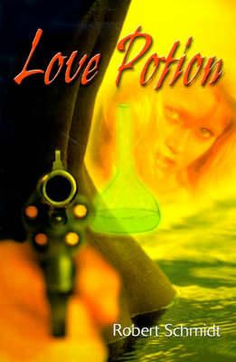 Love Potion (Paperback)