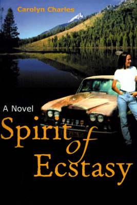 Spirit of Ecstasy (Paperback)