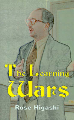 The Learning Wars (Paperback)