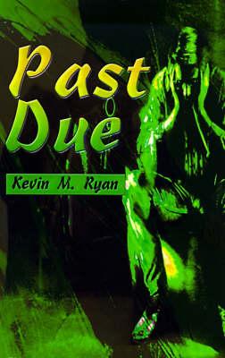 Past Due (Paperback)