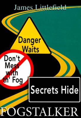 Fogstalker - Nick and Sarah Mysteries (Paperback)