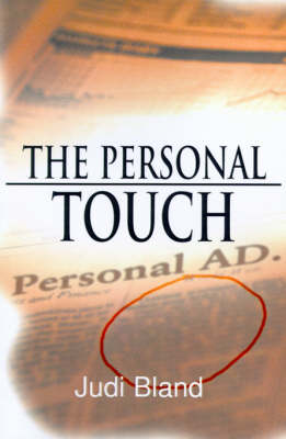 The Personal Touch (Paperback)