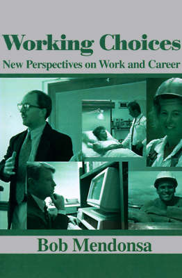 Working Choices: New Perspectives on Work and Career (Paperback)