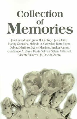 Collection of Memories (Paperback)