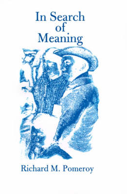 In Search of Meaning (Paperback)