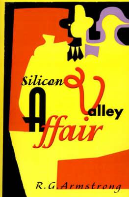 Silicon Valley Affair (Paperback)