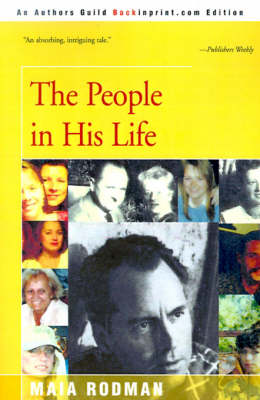 The People in His Life (Paperback)