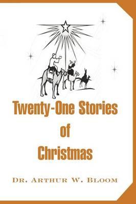 Twenty-One Stories of Christmas (Paperback)