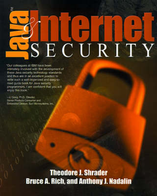 Java and Internet Security (Paperback)