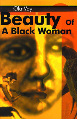 Beauty of a Black Woman (Paperback)