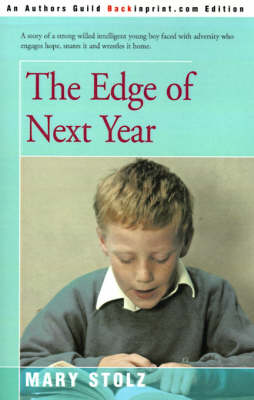 The Edge of Next Year (Paperback)