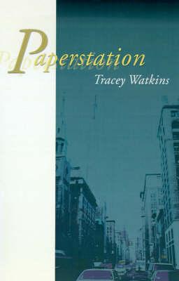 Paperstation (Paperback)