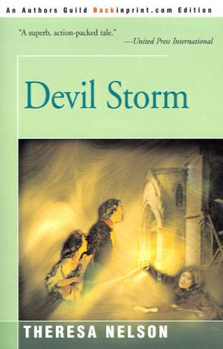 Devil Storm (Paperback)