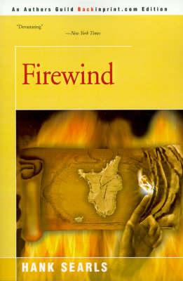 Firewind (Paperback)