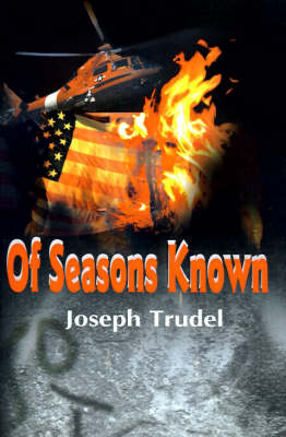 Of Seasons Known (Paperback)