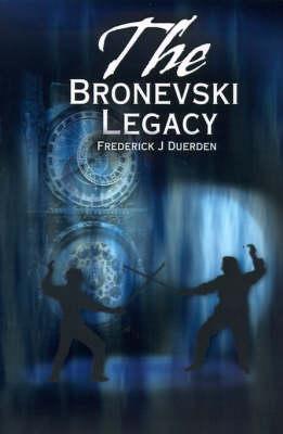 The Bronevski Legacy (Paperback)