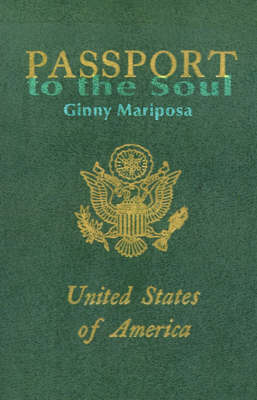Passport to the Soul (Paperback)